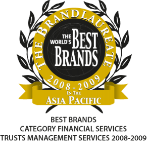 The BrandLaureate Awards - The World's Best Brands for Amanah Raya Berhad.