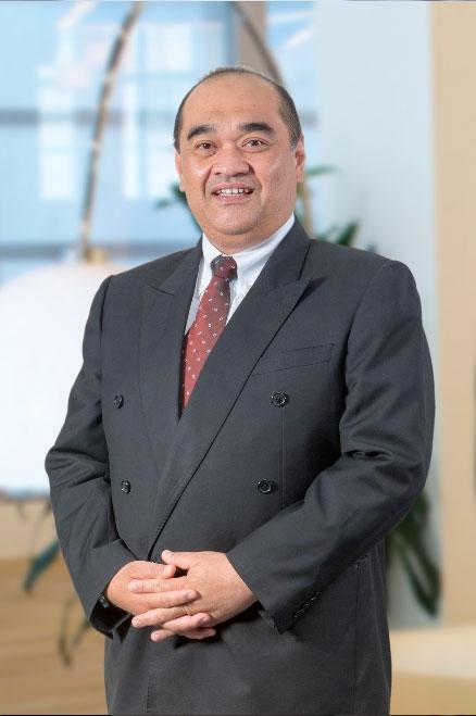 Ahmad Suhaimi Endut