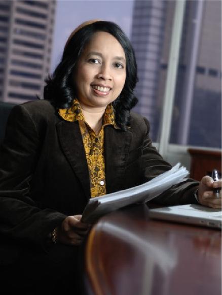 Aini Fariza Haji Mohd Yusoff
