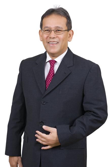 Dato' Anthony @ Firdauz Bujang