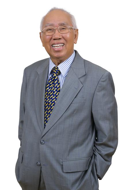 Tan Sri Sabbaruddin Chik