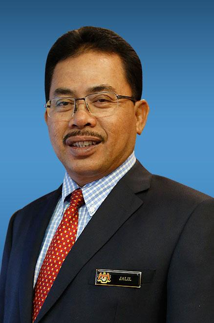 Datuk Jalil Marzuki