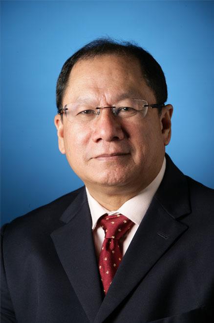 Datuk Mohd Nasir Ali