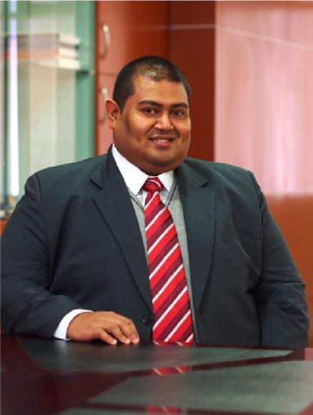 Muhamad Azizul Hakim Musa