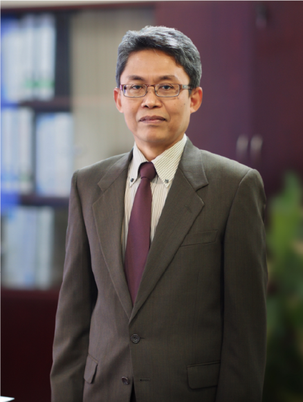 Mohd Ishak Sulaiman