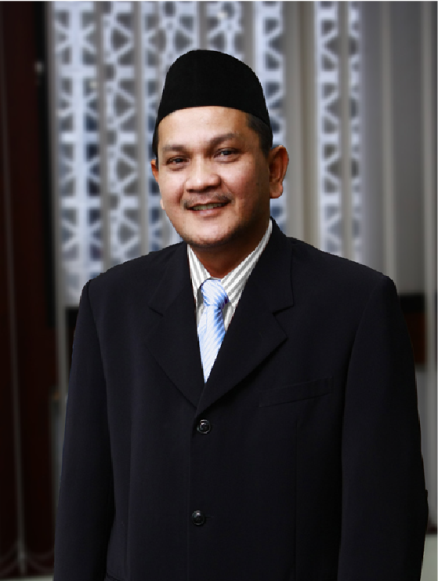 Haji Mohd Ridzuan Taib