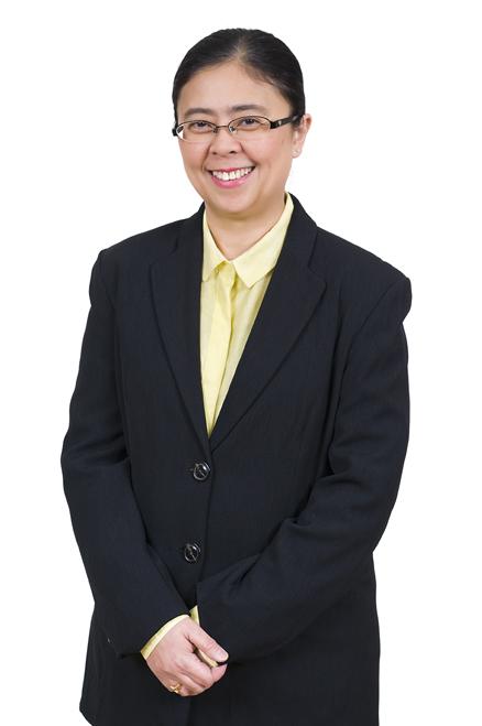 To' Puan Azian binti Mohd Aziz