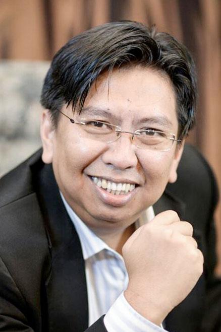 YB Budiman Mohd Zohdi