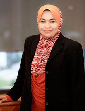 Azmeen Zahari