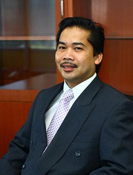 Mohd Khairuddin Harun