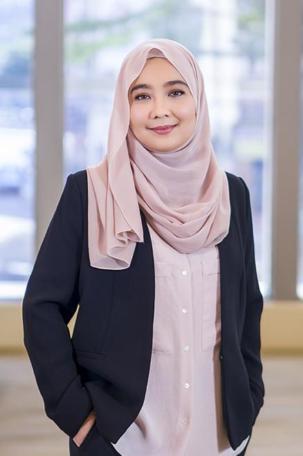 Siti Rafizah Mahadzir