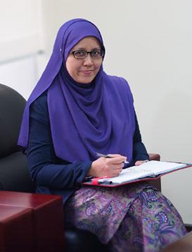 Rosmaidar Mustafa