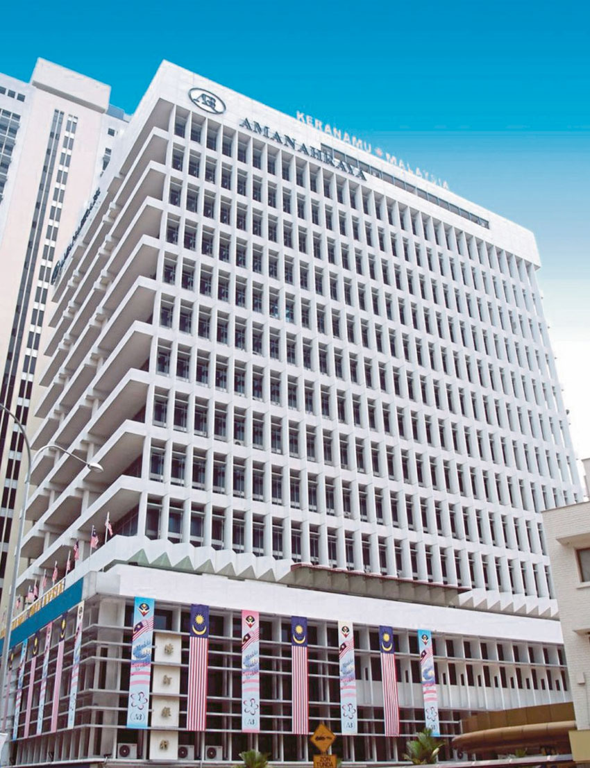 Amanah Raya Berhad (Amanah Raya) yakin untuk mencapai sejuta pelanggan bagi perkhidmatan penulisan wasiatnya menjelang akhir tahun ini.