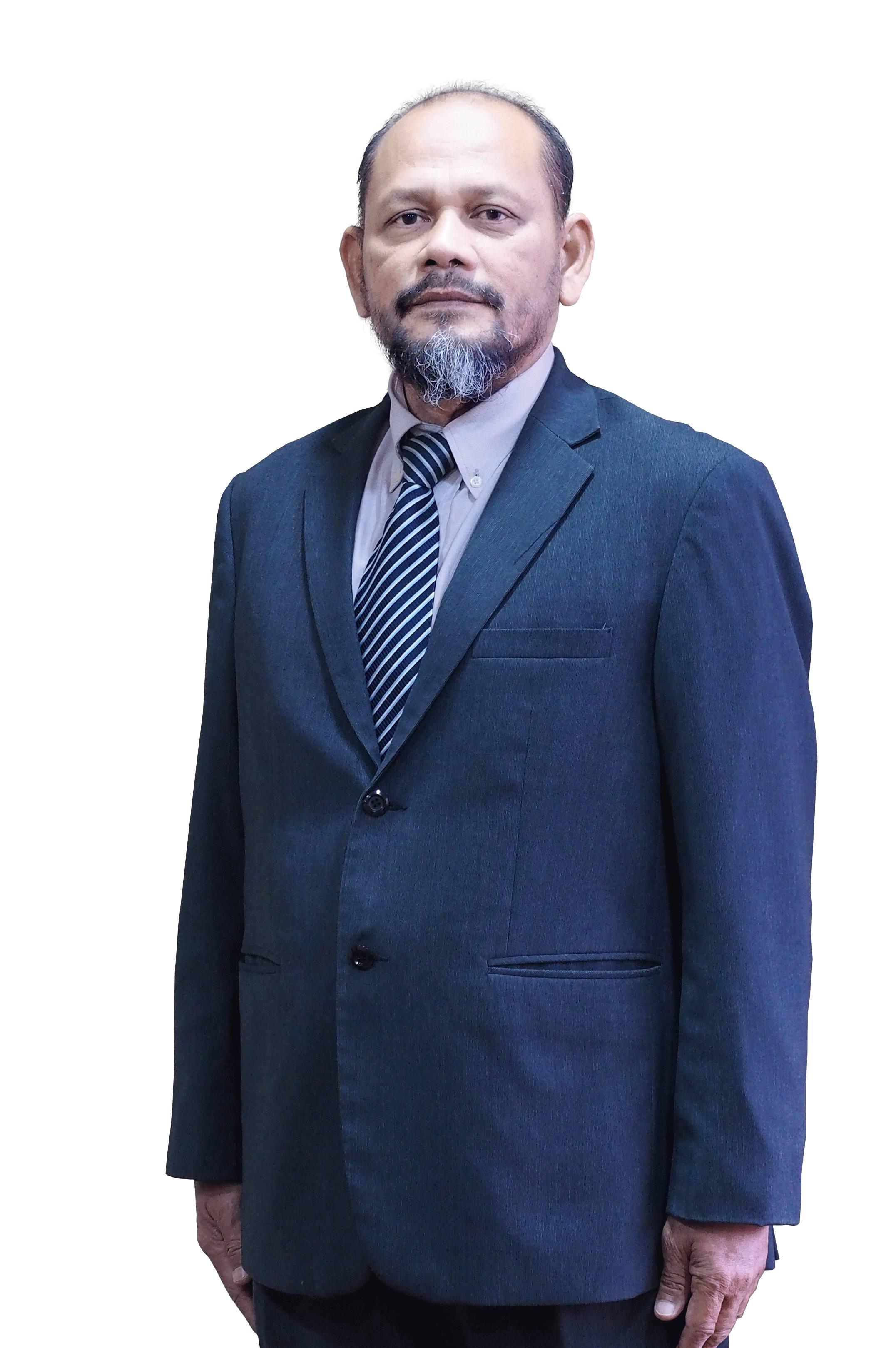 Dato' HJ Ramli bin Chik